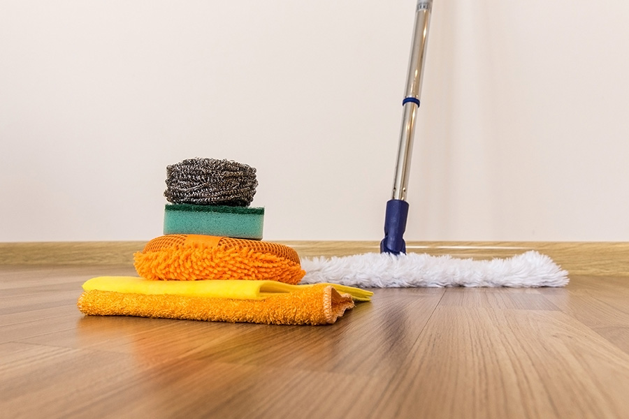 Domestic-Employee-Contract